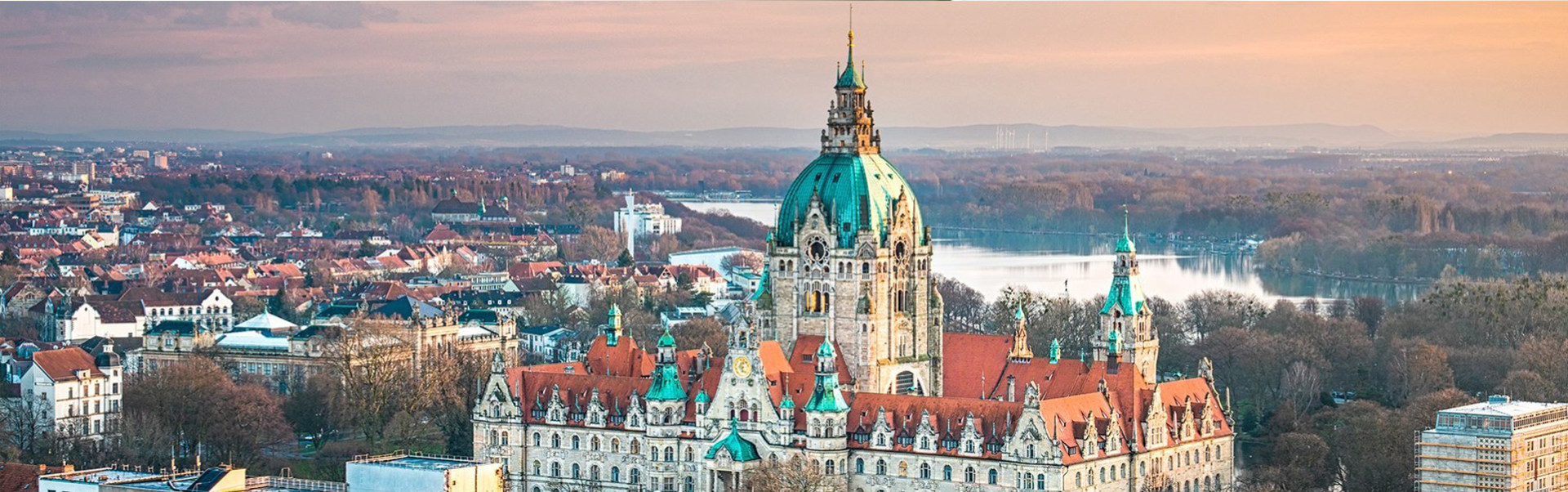 Hannover und Region Hannover